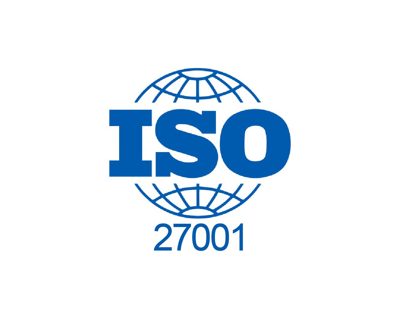 Certificaciones_ISO27001