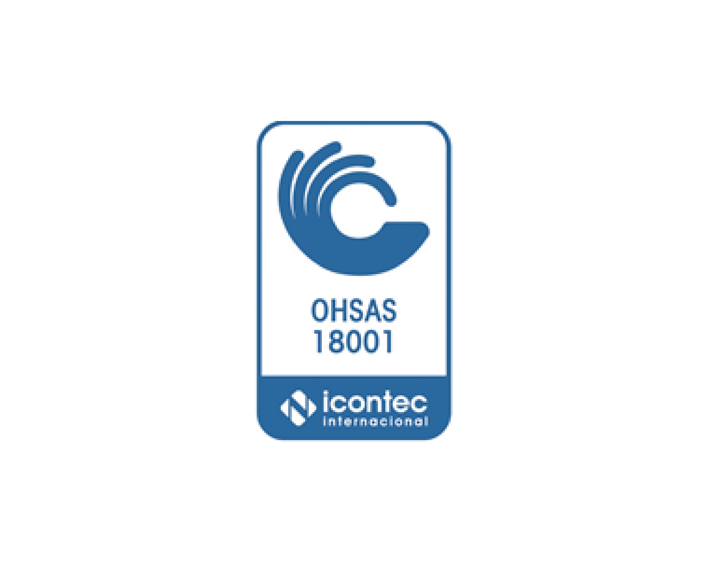 Certificaciones_OHSAS18001